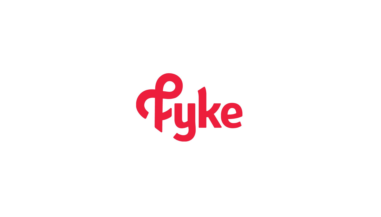 Fijke logo ontwerper Designer