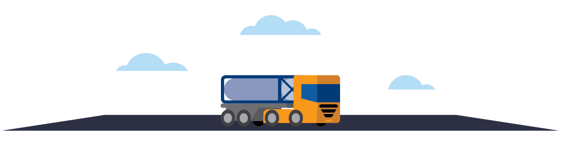 Depot Software Animation illustration